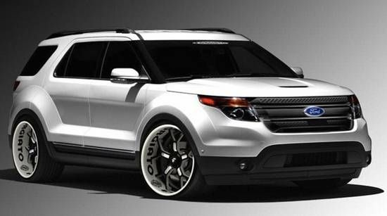 2018 ford explorer sport trac reviews new ford. Black Bedroom Furniture Sets. Home Design Ideas