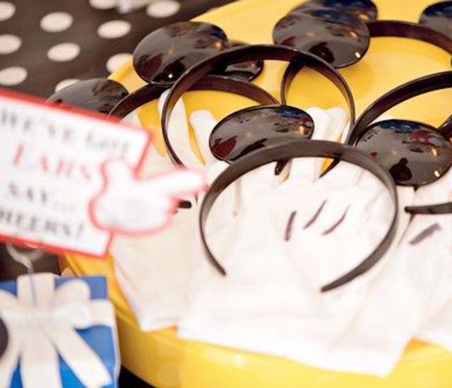 cumpleaos mickey mouse inspiracin e ideas para fiestas de cumpleaos fiestas y cumples - Ideas Cumpleaos