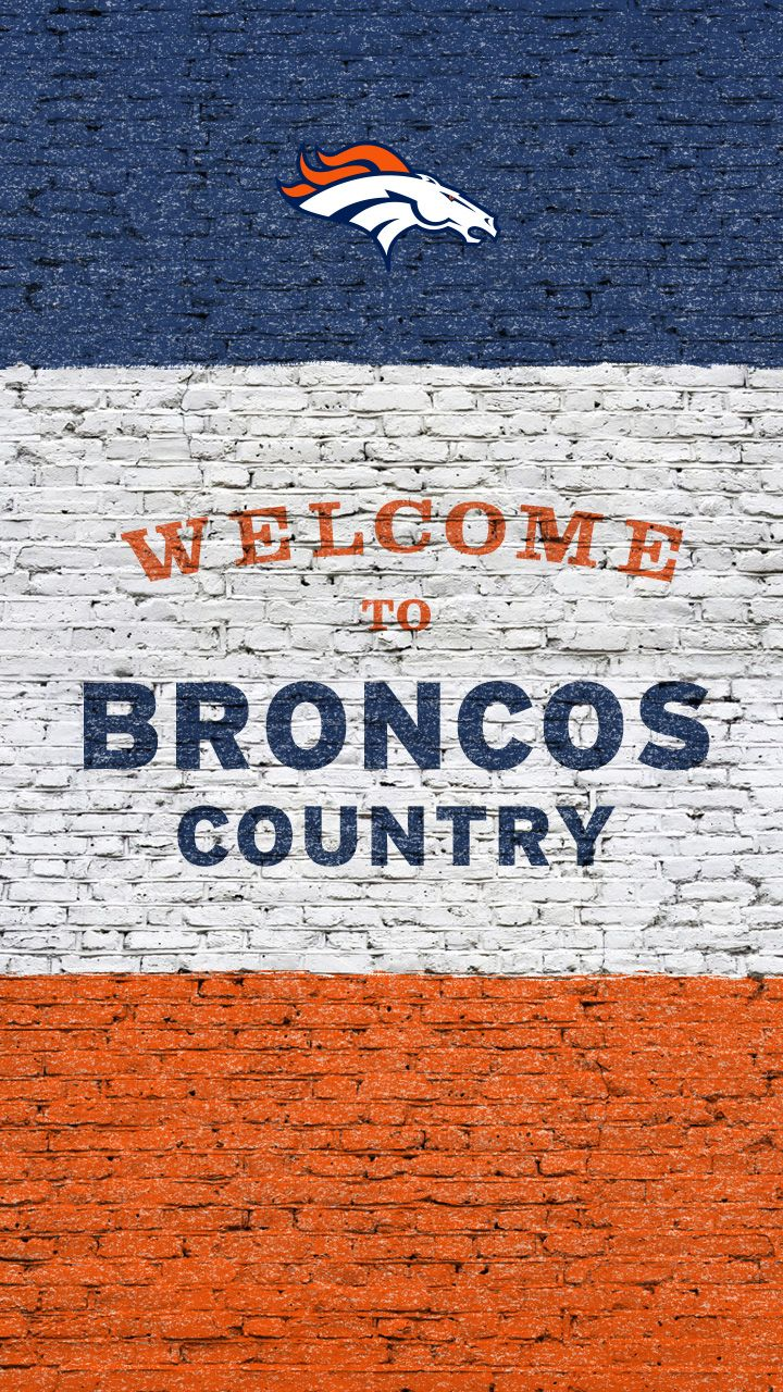 Verizon Nfl Smartphone Wallpapers Verizon Insider S Guide Denver Broncos Broncos Fans Broncos Football