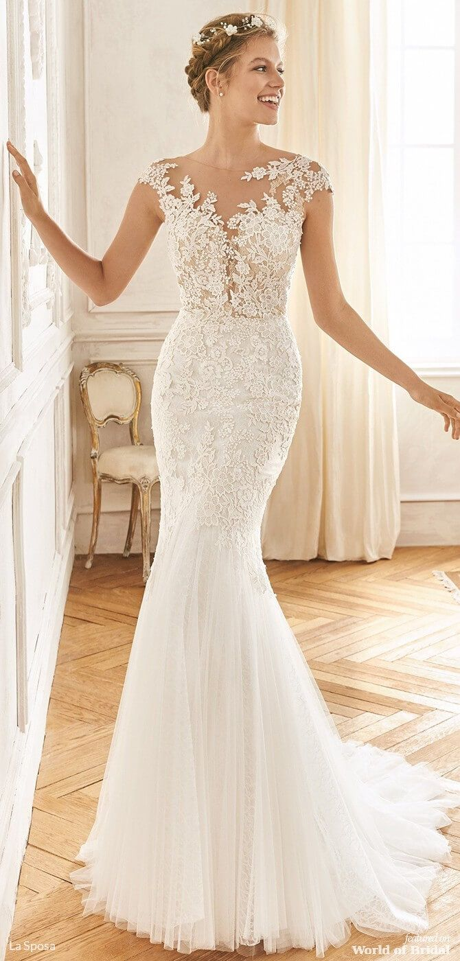 La Sposa 2019 Wedding Dresses