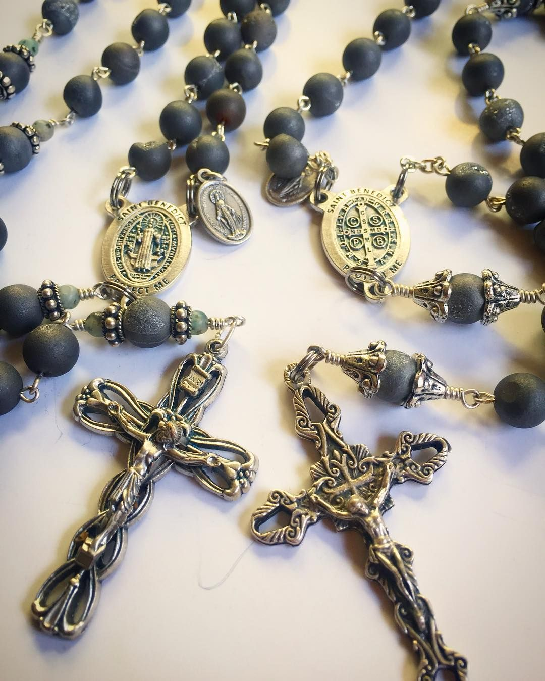 All who recite the Rosary are my sons and daughters and brothers and sisters of my only Son Jesus Christ... #VirginMary #To #StDominic #God #Lord #Jesus #JesusChrist #Catholic #Christian #Faith #Católico #Rosario #Blessed #HolySpirit #Pray #Church #Spiritual #Dios #Baptism #Saints #Christ #Rosary #Bible #Religion #Mass #Grace #Divine #Mercy #Holy #Faith by ufo3_79
