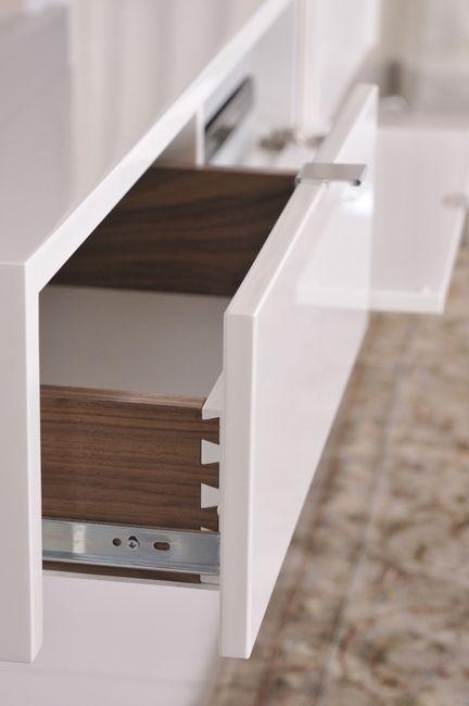 T V Unit Side Veiw Modern Living Room By Ssdecor Modern: ODE2U - Floating TV Unit Product Gallery