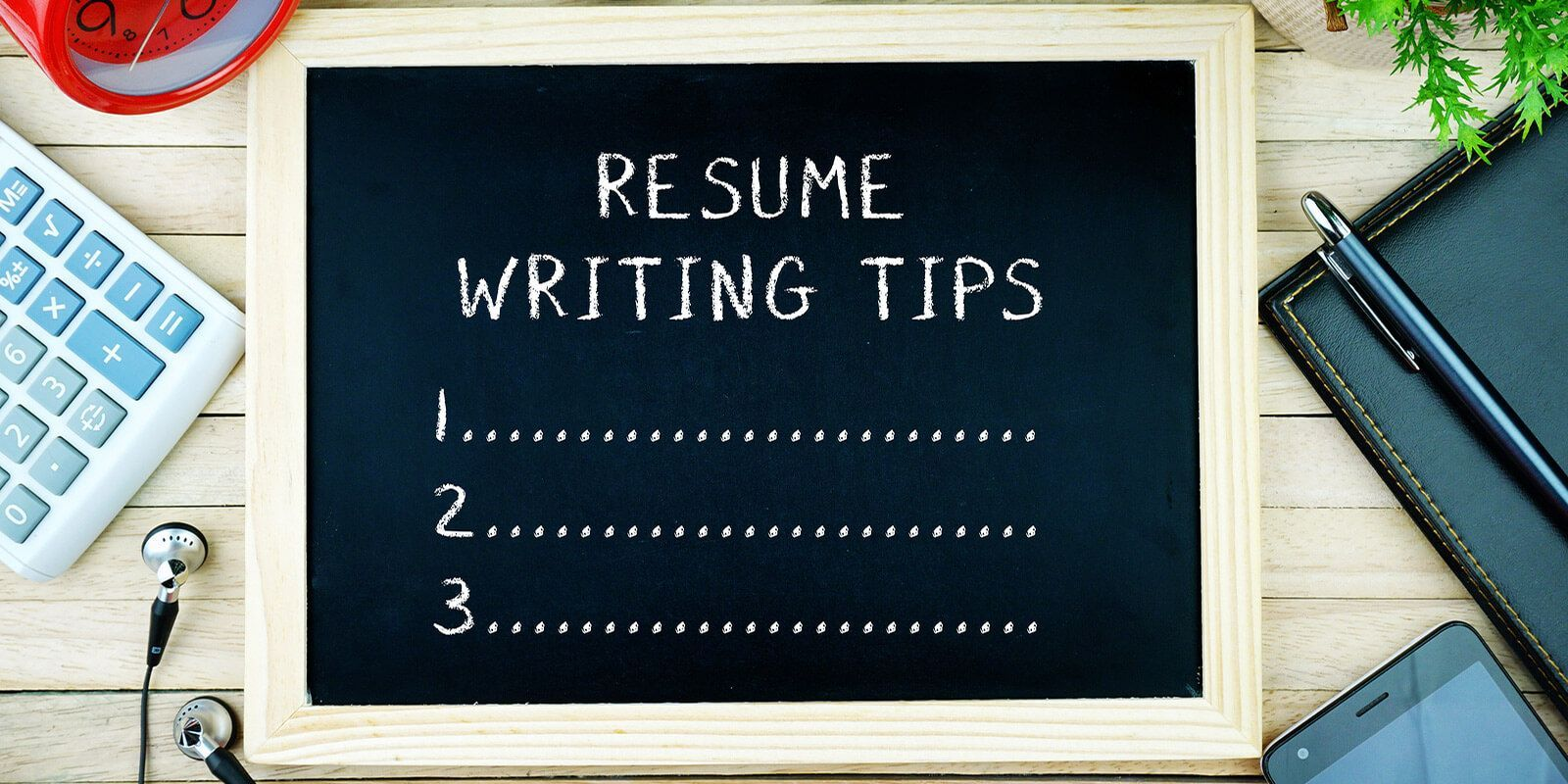 Webinar Recording Writing Your Resume for Remote Jobs