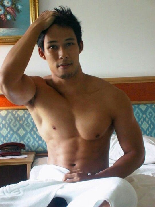 Asian male porn 10