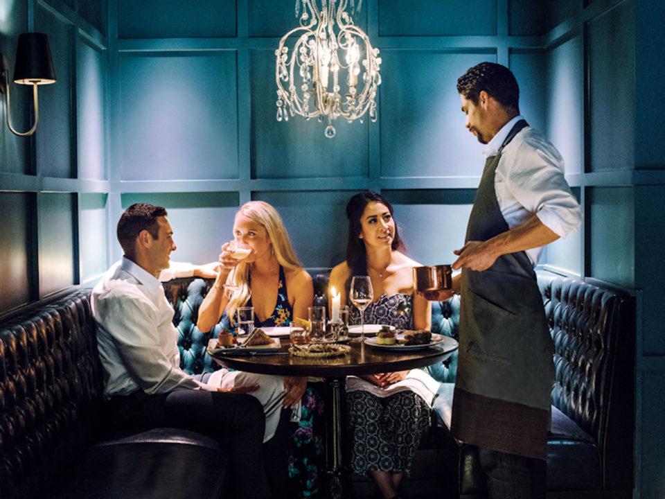 Leroux Denver S Best Restaurants 2019 Romantic Restaurant Restaurant Best