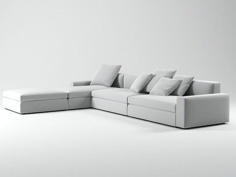 Dune Sofa Model By Design Connected