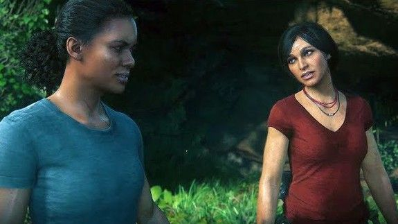 Uncharted: The Lost Legacy' opens Sony's E3 show with an ...