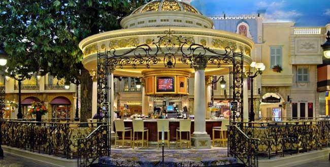 Siena hotel las vegas