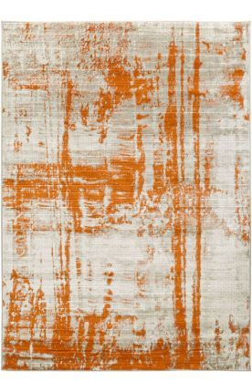 Jax Jax 5030 Rug Orange Rugs Abstract Area Rugs