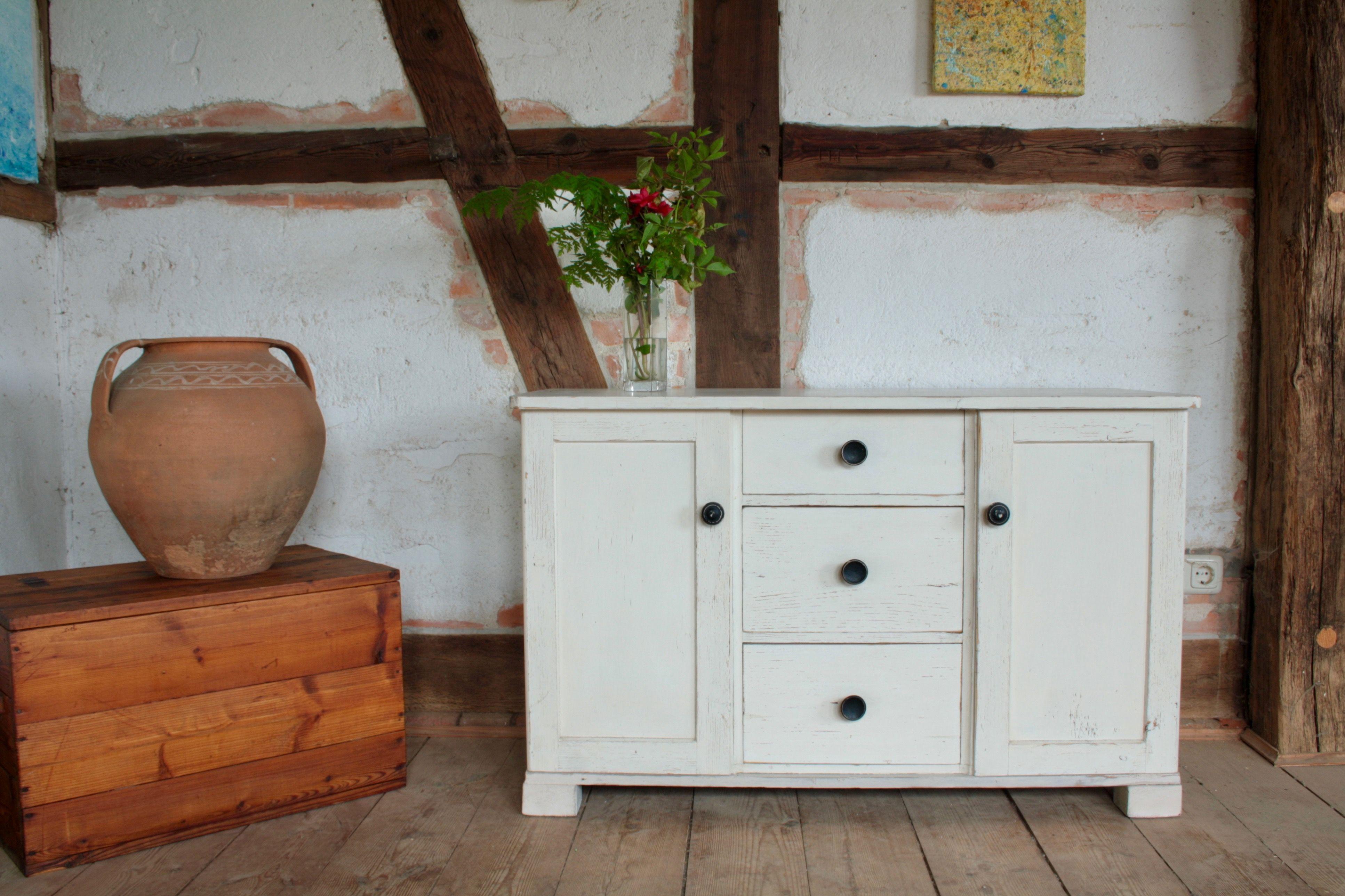 Welche Farbe Für Shabby Chic Möbel Upcycling Alten Schrank Mit