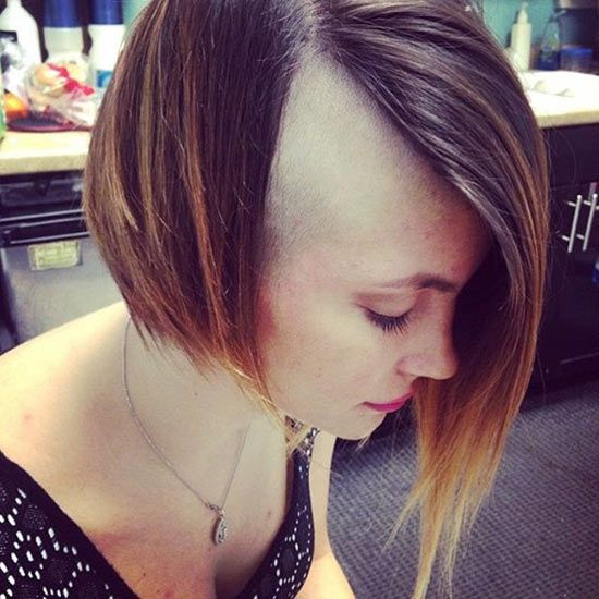 38 funky hairstyles for short hair funky hairstyles short hair 38 funky hairstyles for short hair urmus Images
