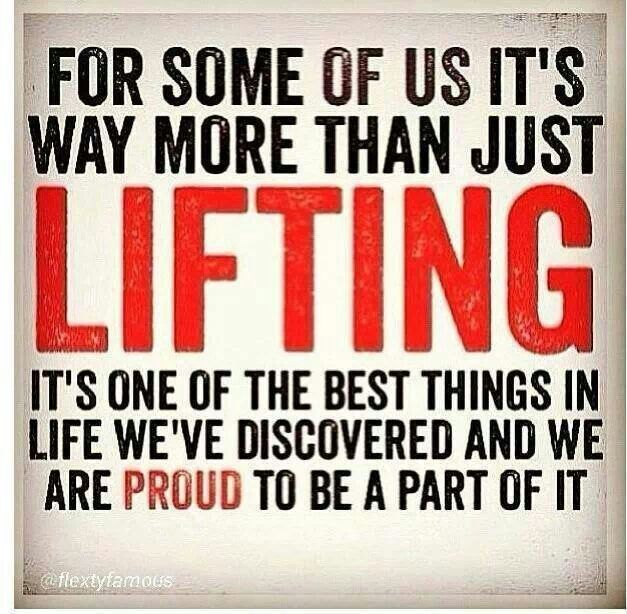 Weight Lifting Quotes Magnificent When We Win Games Our Reward Is Weight Liftingand We Are All .