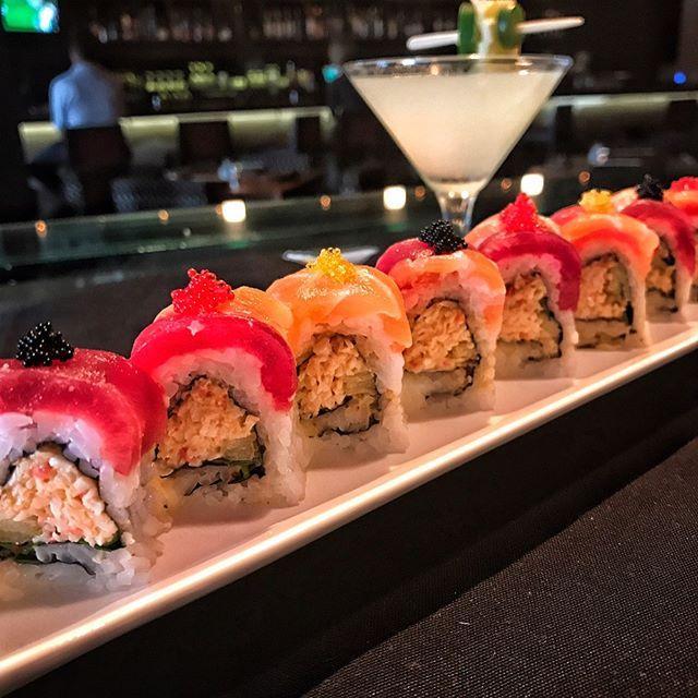 sushi n more
