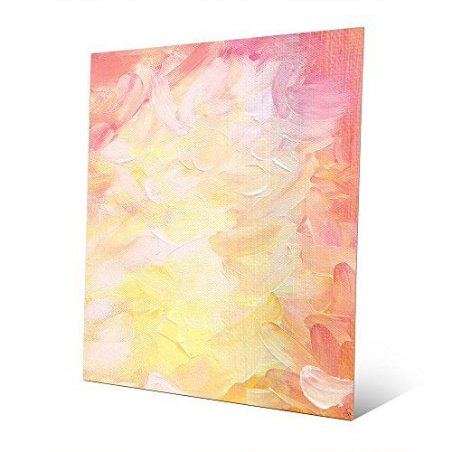 Discover the Best Unique Cute, Whimsical Pink Wall Art   Pink wall ...