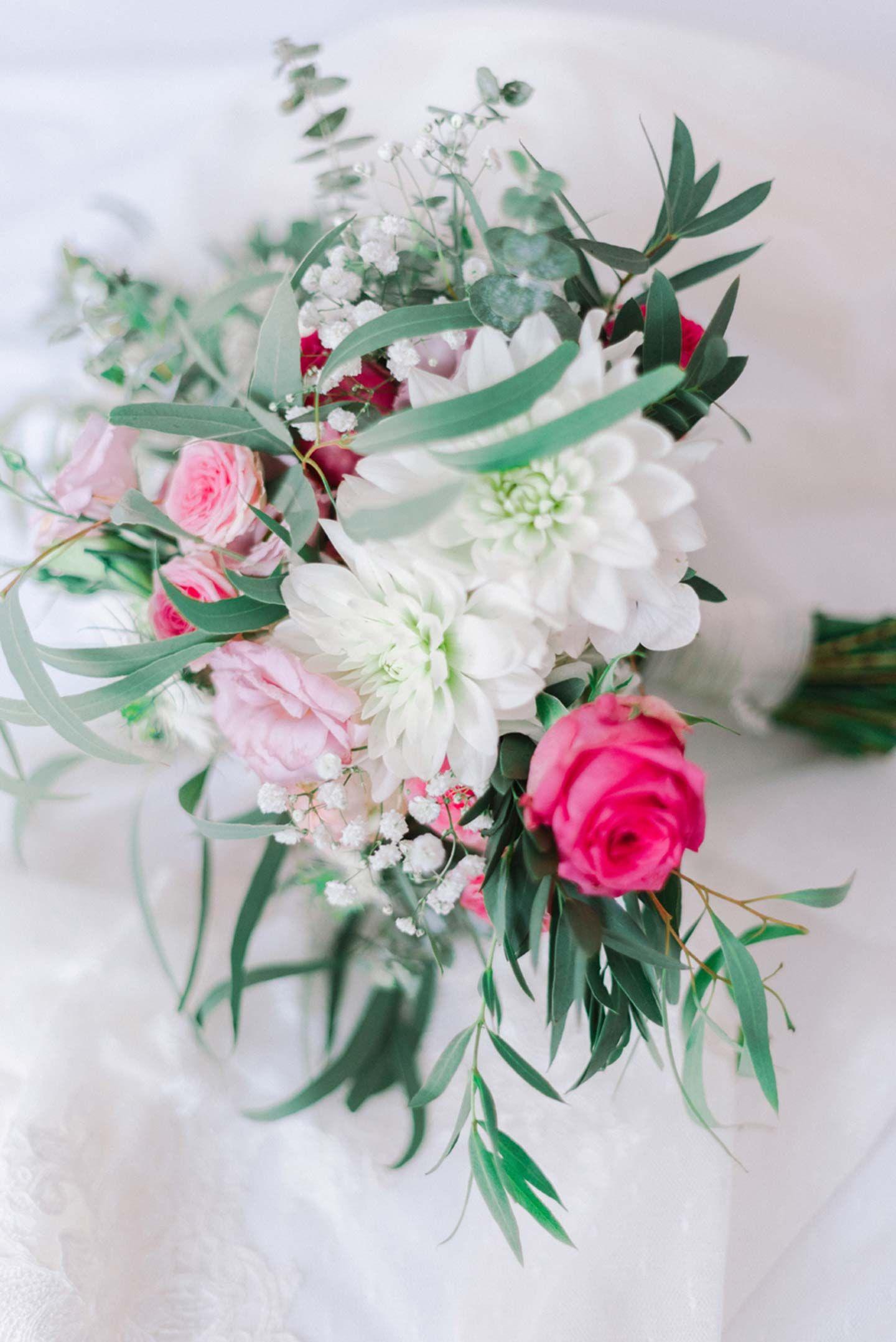 Pin Auf Wedding Bouquets Flowers