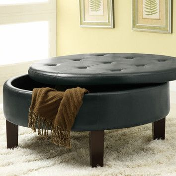 Wildon Home Storage Ottoman 199 And Free Shipping Sign Up For E