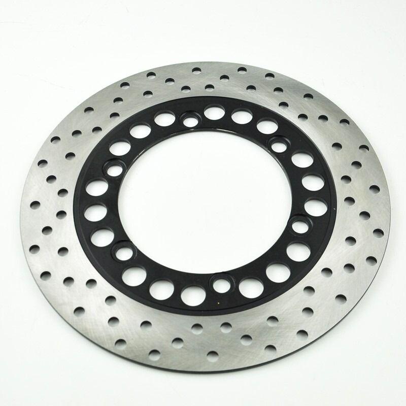 Front Brake Disc Rotor For KAWASAKI KL250 KLX250 Stockman Super Sherpa