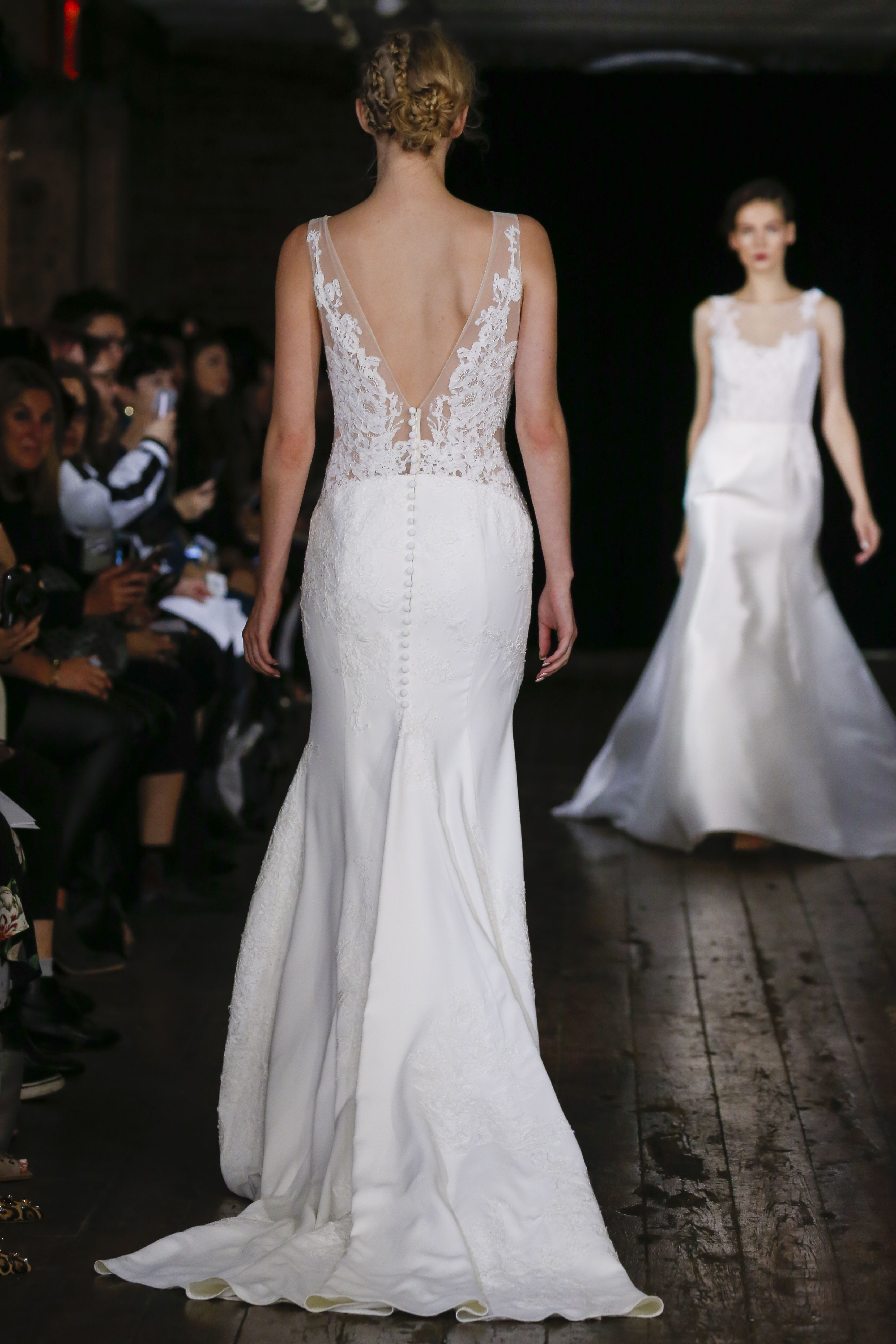 Rivini Bridal From Solutions Bridal Orlando Contemporary Wedding Dress Wedding Dresses Lace Wedding Dresses