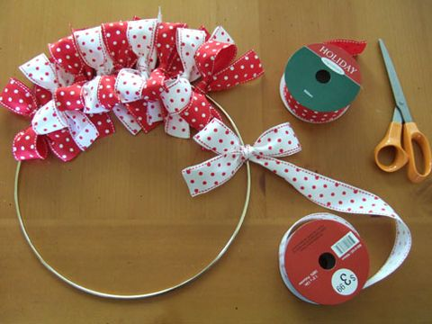 Christmas Decorations To Make 2014