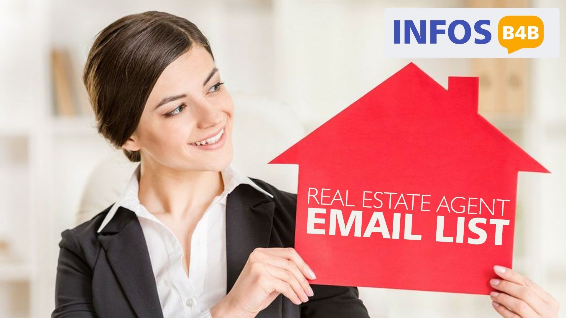 Real Estate Agent Email List Real Estate Agent Email List