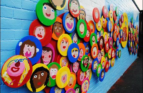 Artists in Primary Schools Projects