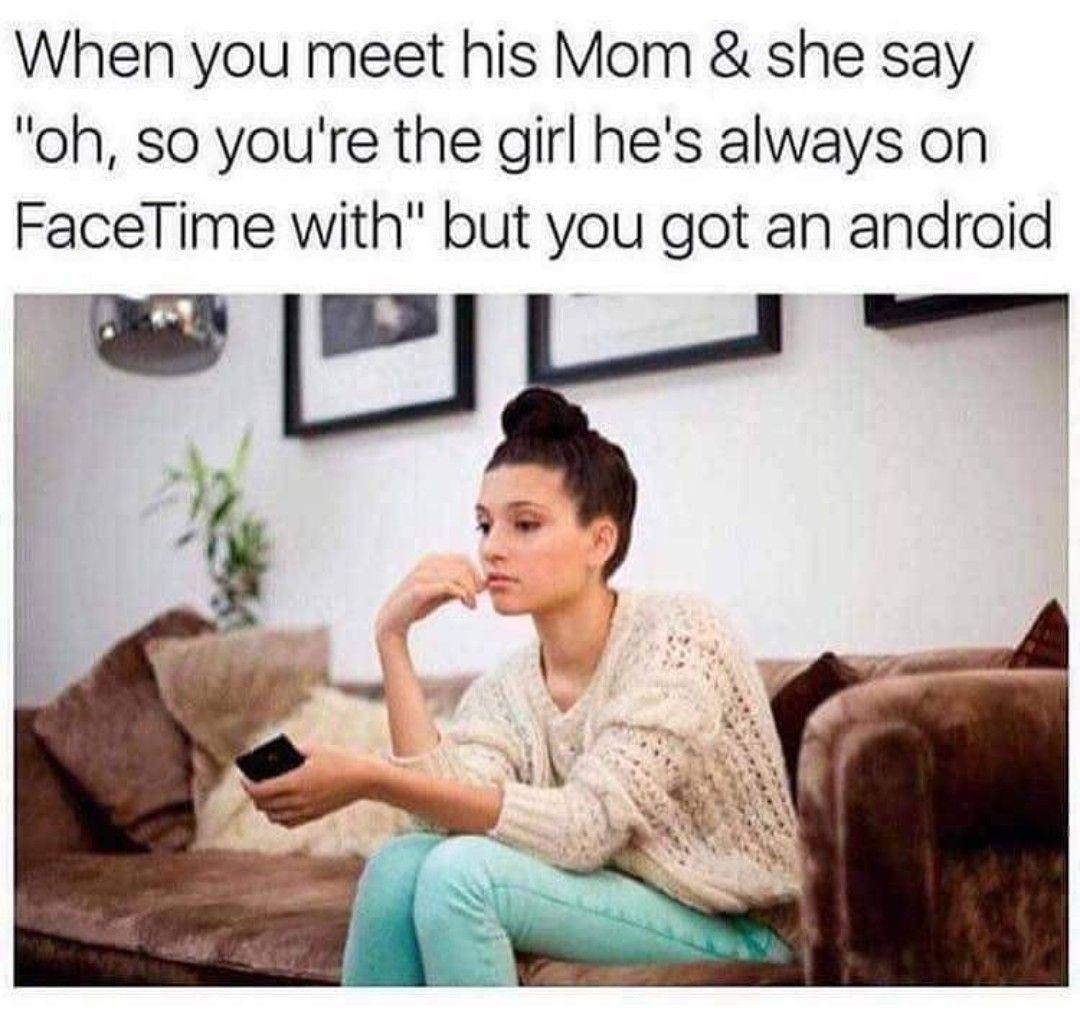 Ouuu Damnnnn Meme Funny Crazy Boyfriend Girlfriend Mom Visit Boy Girl Texting Videochat Ipho Boyfriend Humor Funny Texts Girlfriend Humor