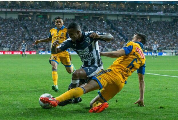Monterrey vs Tigres Clasico 106