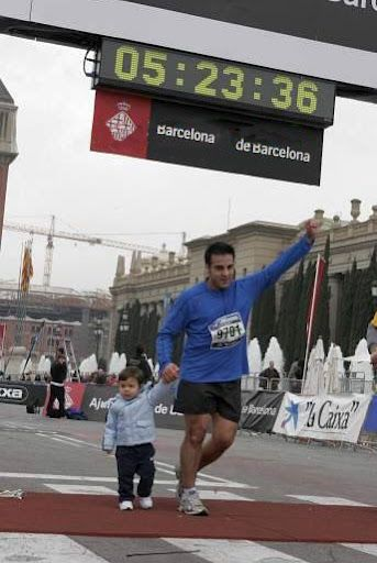 Maraton 2009