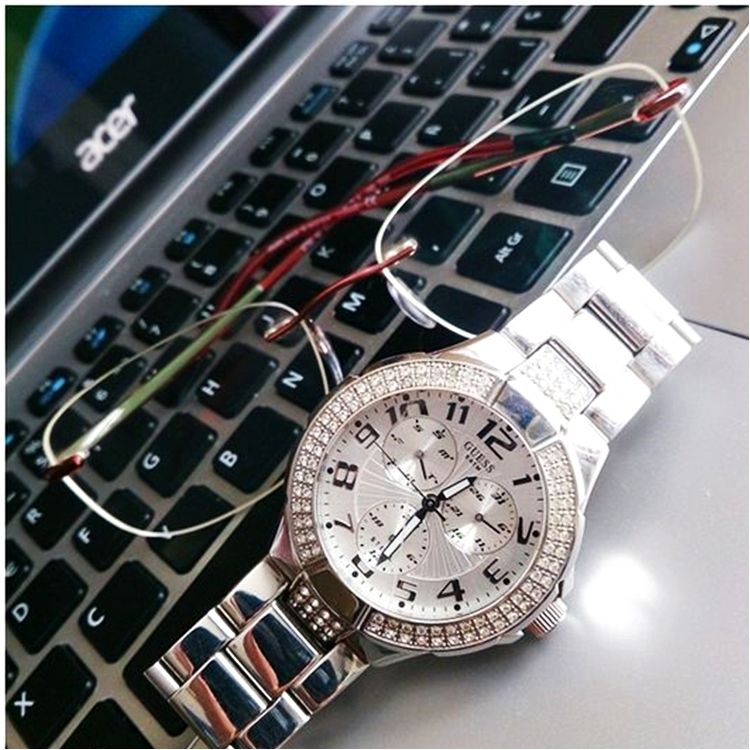 Reloj para hombre by Guess.  19db03283b30