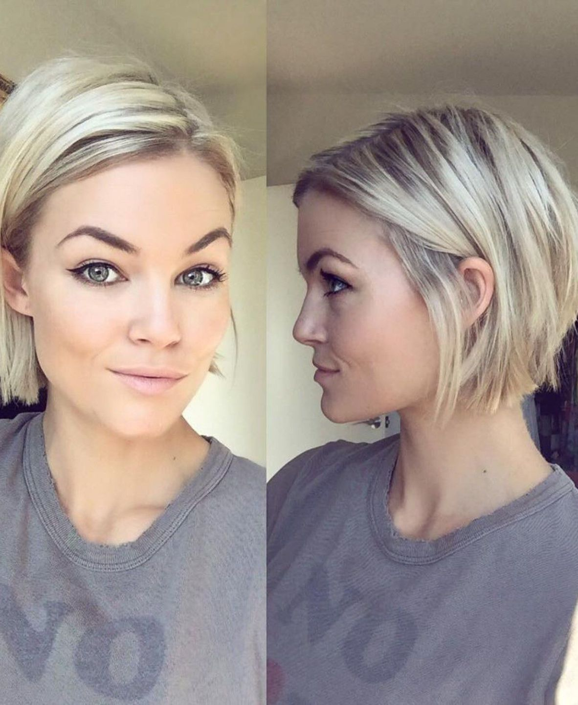 100 mind-blowing short hairstyles for fine hair | short cuts
