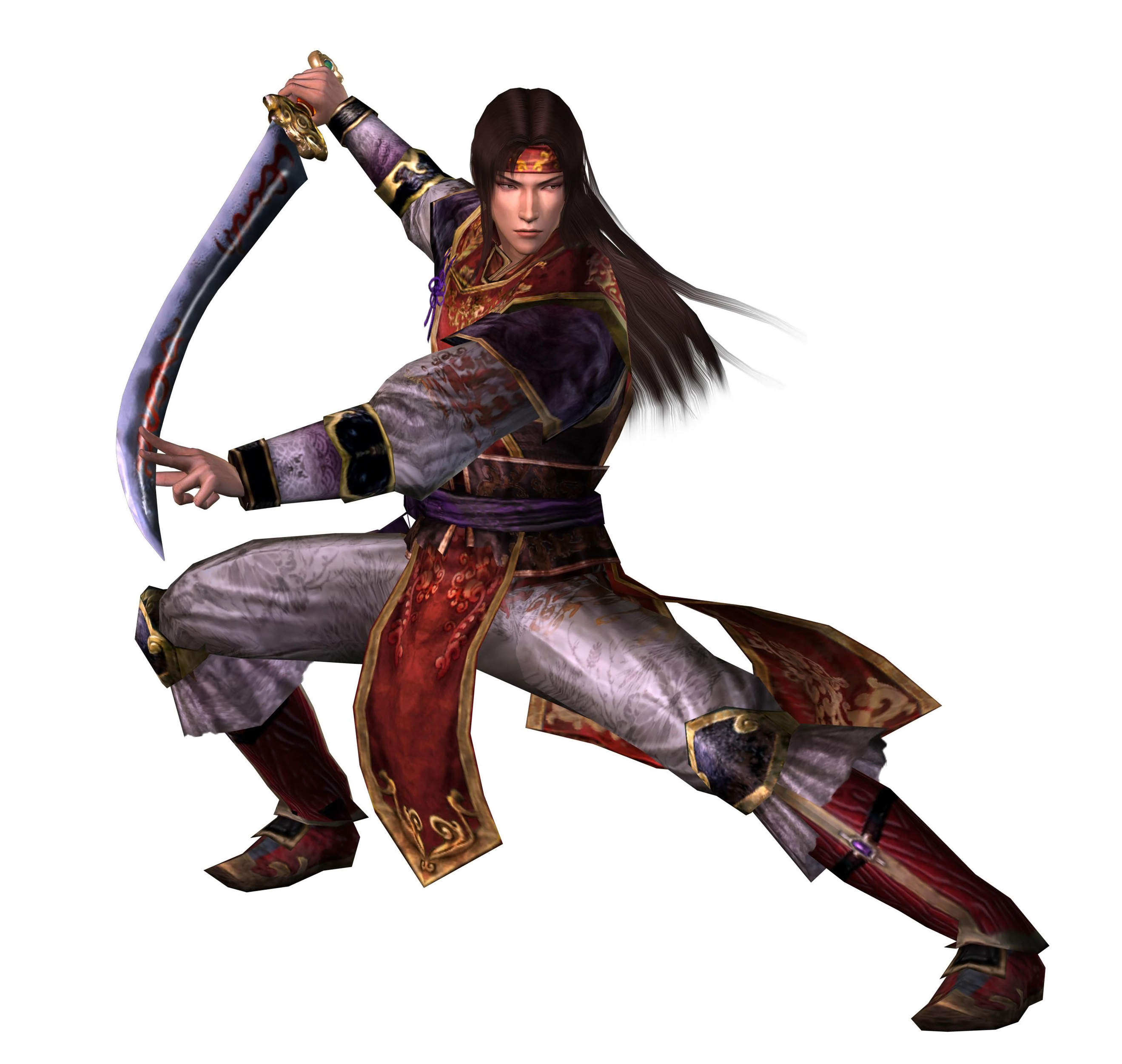 DW5 Zhou Yu Render.png | Warriors, Search and Dynasty warriors Zhou Yu Dynasty Warriors 8