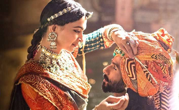 Padmavati Will Release On December 1; Officials Waiting