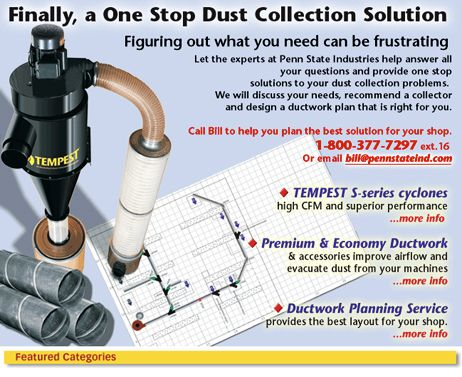 Stunning Dust Collection System Design Home Shop Gallery - Amazing ...