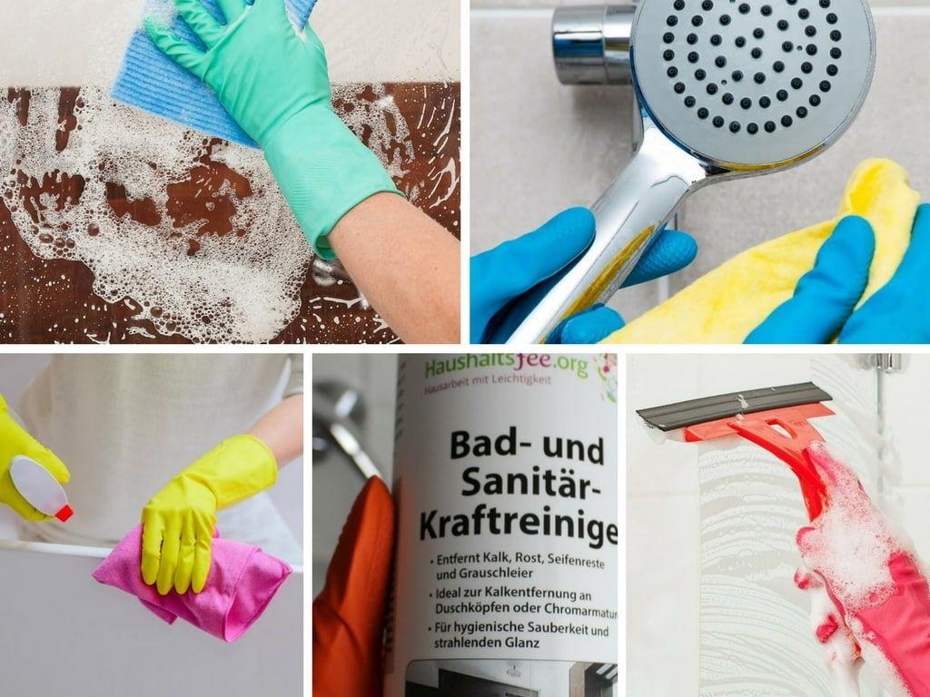 Kalk Entfernen Und Verkalkte Gerate Entkalken Haushaltsfee Org Hausmittel Richtig Putzen Glasduschwand