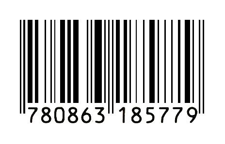 This Is A Barcode Used On Every Magazine That Produced It To Scan The In Shop Show Has Been Purchased