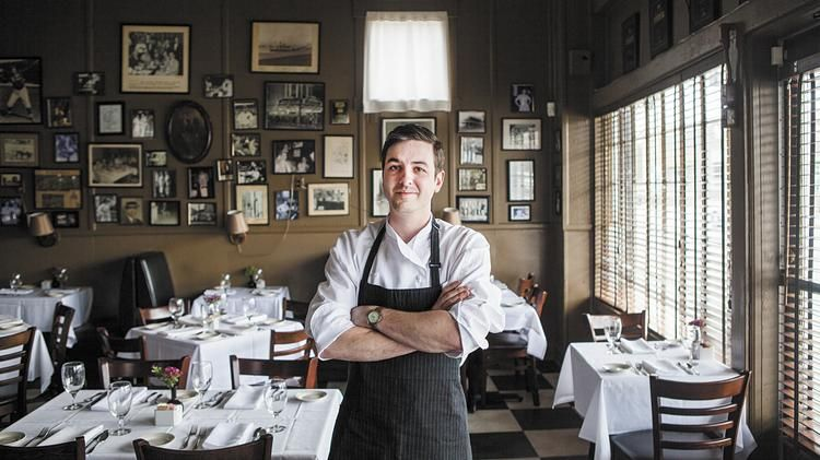 The Highest Rated Fine Dining Restaurants In Louisville According To Zomato
