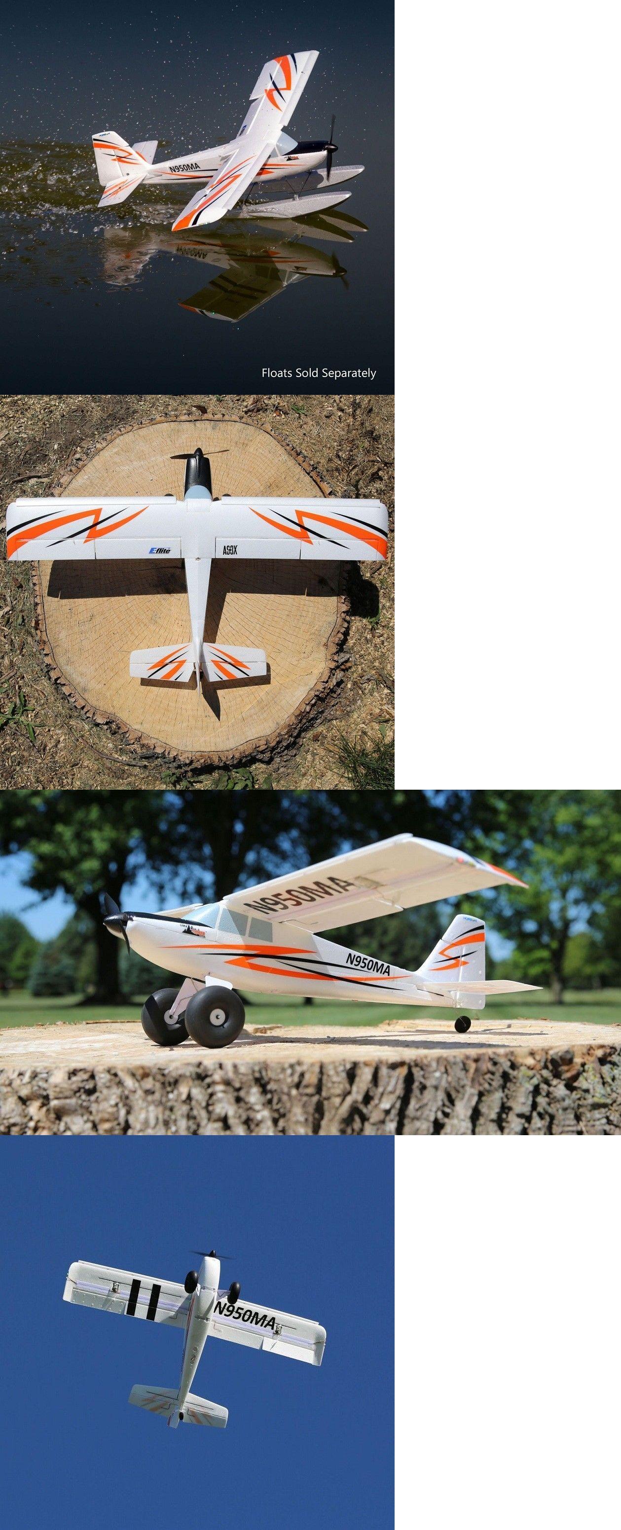 Airplanes 182182: E-Flite Umx Timber Bnf Basic Eflu3950