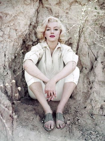 Toronto 2012: HBO Doc Films Takes U.S. Rights to Liz Garbus' 'Love, Marilyn'