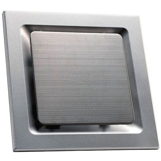 Ovation 250mm Exhaust Fan Ss Bathroom Fans Ceiling For Laundry If Needed