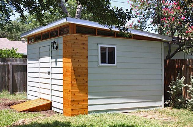 Kanga | Prefab Modern Shed Kit Kanga Room Systems   Backyard Office Guest  House Pool House Art Studio Garden Shed Tiny House Modern And Tradtional U2026