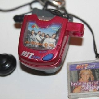 These things were awesome!