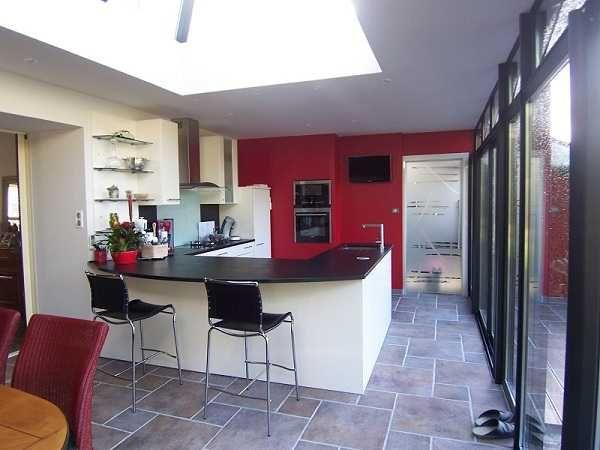 cuisine extension r ve de cuisine dans une v randa pinterest. Black Bedroom Furniture Sets. Home Design Ideas