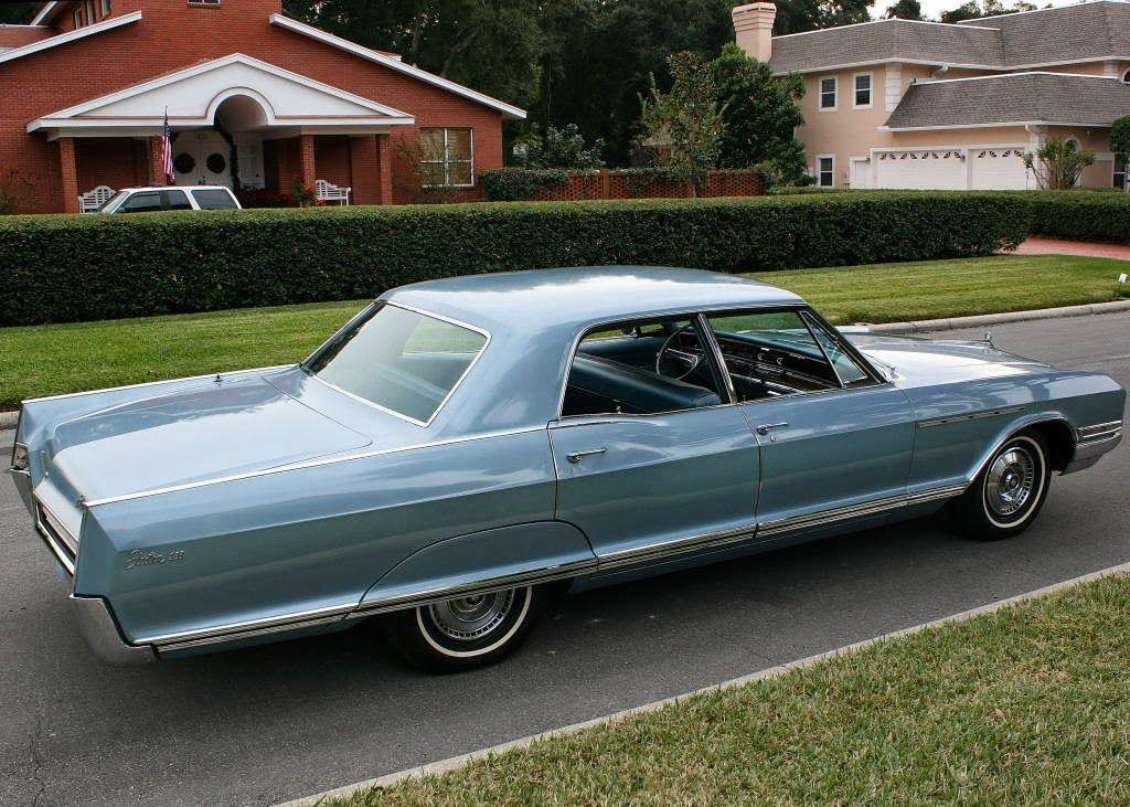 All American Classic Cars 1966 Buick Electra 225 4 Door Sedan In 2020 Buick Electra Electra 225 Buick