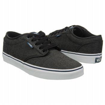 Atwood, Herren Skateboardschuhe Vans