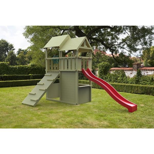Cheeky Monkey - Solowave - Kids Climbing Frame Buy Online ...