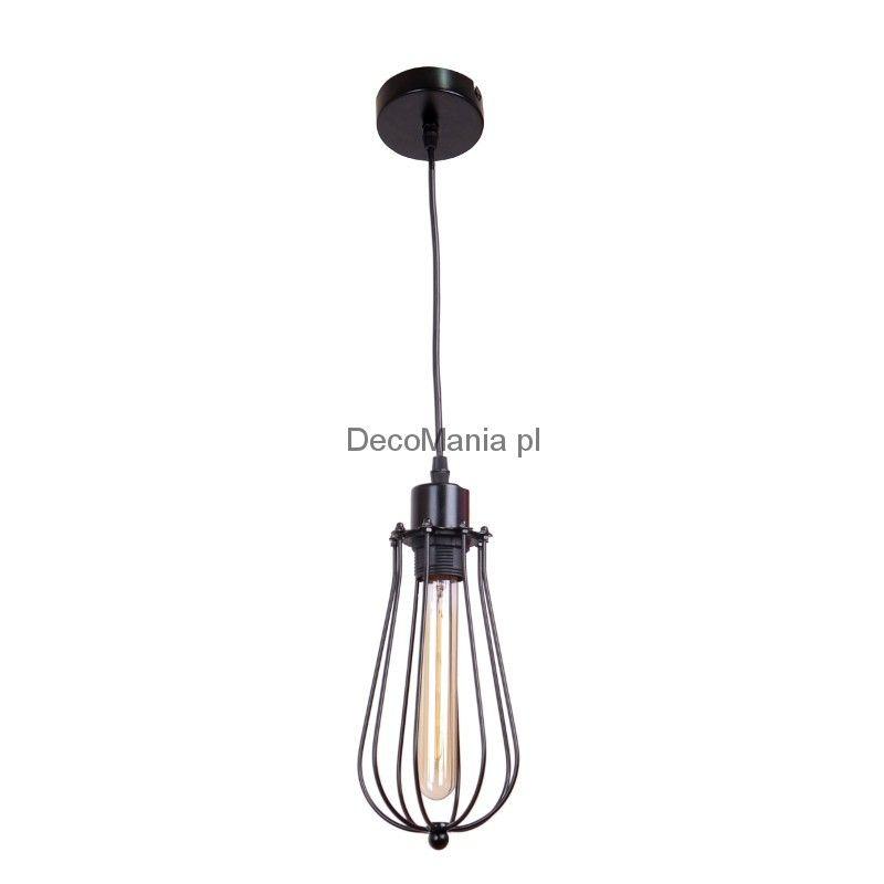 Lampa wisząca - Light Prestige - Pineto | DecoMania.pl
