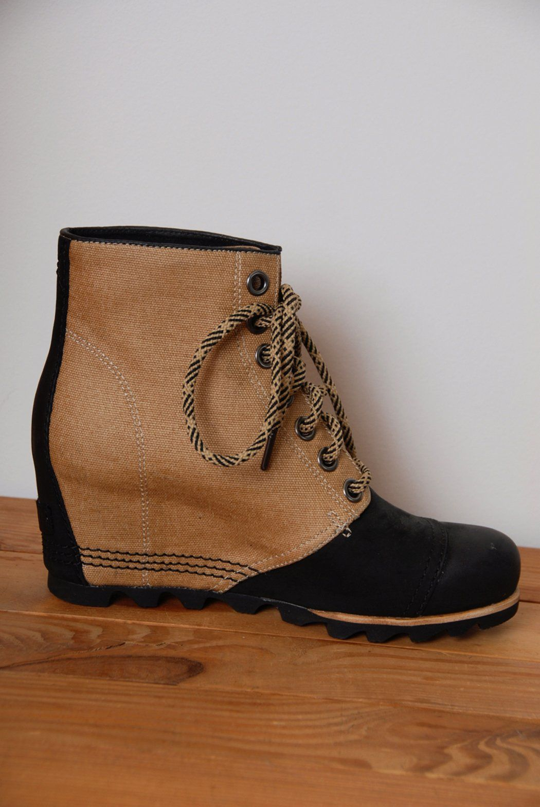 69c419afb2d Sorel PDX Wedge Boot