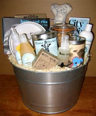 New Products Pamper Pets From Head To Tail Pamper Pets Pet Gift Basket Dog Grooming Shop
