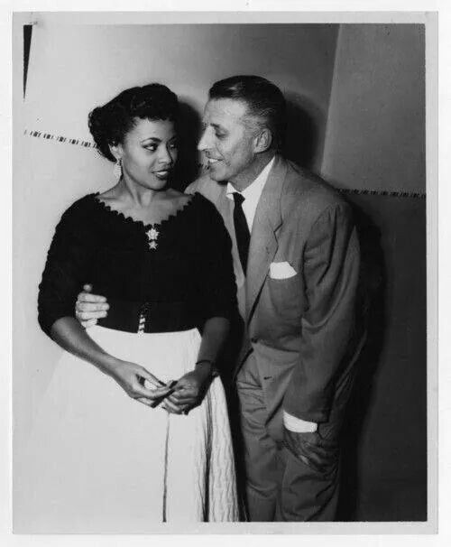Civil rights era interracial couples backlash