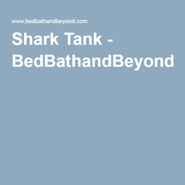 Find your favorite Shark Tank products here